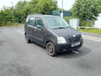 Suzuki Wagon R 1.3 Petrol AUTO AUTOMATIC ***MOT END OF AUGUST*** SPARES/REPAIRS
