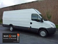 Local Cheap Removals Leicester House - Flats - and Single Items delivery with Man and Van Hire