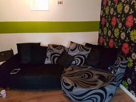 Sofa and chair for sell