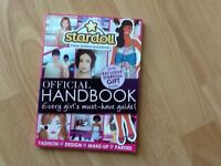 stardoll official handbook
