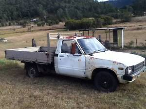 1982 Toyota Hilux Ute Hawkesbury Area Preview