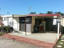 Onsite Caravan with Annex and Pergolah ShoalHaven Heads Thirlmere Wollondilly Area Preview