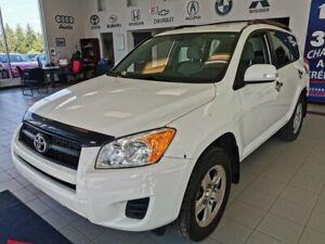 Toyota RAV4 4 portes, AWD / BAS KM / CRUISE