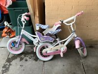 Free Kids Bike!