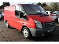 Ford Transit 3 months warranty full service history