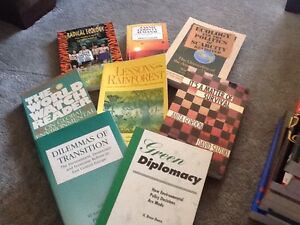 Environment And Social Consciousness Books For Sale