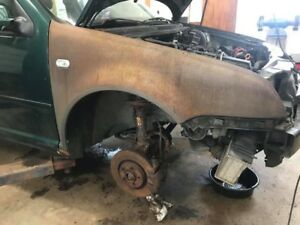 VW MK4 golf / Jetta parts