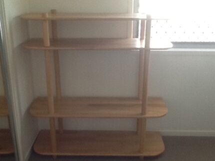 SET OF 3 WALL UNITS WITH LIGHTS | Entertainment & TV Units | Gumtree ...