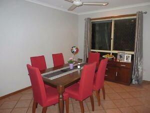7 piece dining suite Loganlea Logan Area Preview