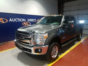 2016 Ford F-250 XL CREW CAB! 6.2L 4X4! NEW TIRES!
