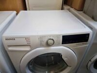 Hoover Dynamic Next 8+5kg 1400 rpm AAA Washer dryer - £160 - 6 months warranty - fast delivery