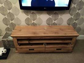 TV stand and cabnet