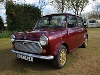 1989 Mini Thirty LTD Edition