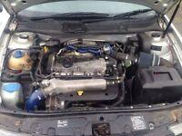 seat leon cupra r 20 v turbo