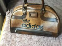 Bag Adidas Peter Black