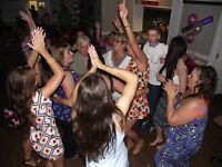 JP Disco's, Scotlands No'1 Mobile Disco Company for £120! DJ's for any occasion (see offer!)