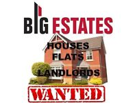 Property wanted in & Round Birmingham 1 2 3 4 5 bedroom house flats for sale landlords wanted