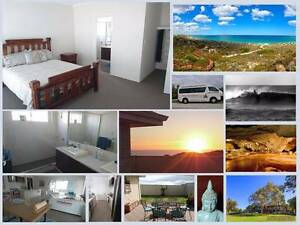 •	Furnished room & ensuite for rent in beautiful Yanchep Yanchep Wanneroo Area Preview