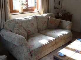 Large 2/3 seater sofa for sale.