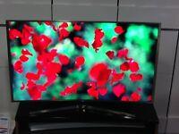 "SAMSUNG 55"" 55JS9000 4K UHD SMART TV. LIKE NEW £1199"