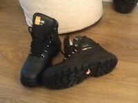 Mens Stirling safety boots