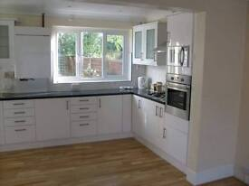 Kitchen fitter and bespoke joinery