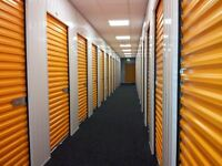 Various Sizes of Self Storage Units - Boucher, Belfast