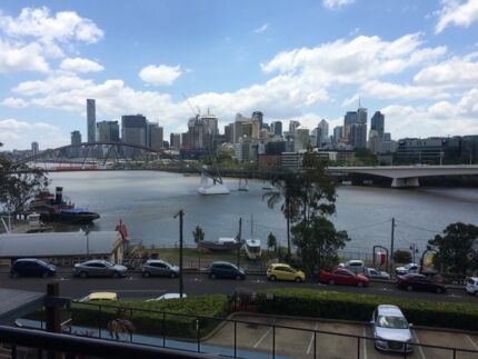 ***[South Bank] Second room! Looking for 1 male roommate!*** Brisbane City Brisbane North West Preview