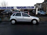 !!! AUTOMATIC CORSA 1.4 **** FULL 1 YEARS MOT INCLUDED****