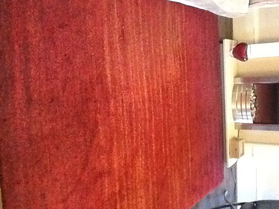 Nice red rug for sale urgent purchase sale and exchange ads for Nice rugs for sale