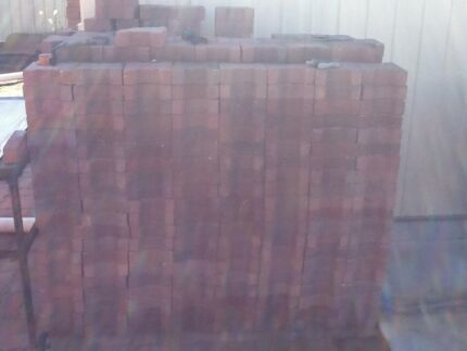 Second hand pavers,good cdn, New bricks CHEAP! Largs Bay Port Adelaide Area Preview