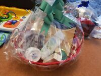 womans hamper £8, collection shoreham