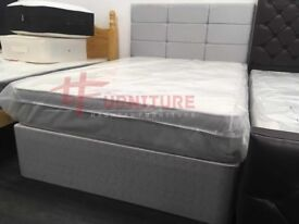 Brand new Double Bed reduced To clear