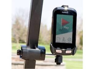 Golf Cart Gps Mount / Holder for Garmin G30 G6 G7 G8 G10 Approach