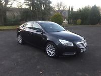 2010 Vauxhall Insignia 2.0 Cdti Se....Finance Available