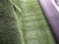 Artificial Grass (Green)