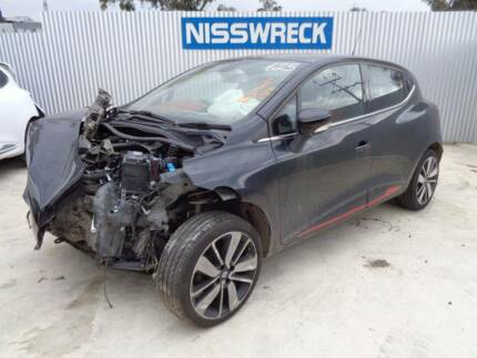 WRECKING 2014 RENAULT CLIO ALL PARTS.....STOCK NO:6676 Wingfield Port Adelaide Area Preview