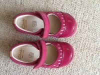 Girls Clarkes Shoes
