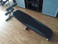 Work out bench - Very good condition