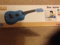 Tidlo Child's Guitar