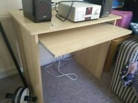 IKEA TABLE DESK OFFICE FURNITURE