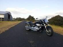 2008 Suzuki Boulevard M109R Carseldine Brisbane North East Preview