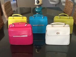 Leather Handbags Redcliffe Redcliffe Area Preview