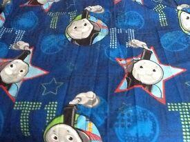 Thomas curtains