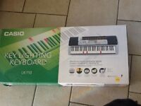 Casio key lighting keyboard LK-110