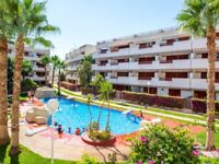 2 bed 2 bath Holiday apartment Playa Flamenca Costa Blanca(see nightly price list for other dates)