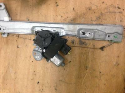 2010 PEUGEOT 308 1.6 hdi 5dr hatch DRIVER SIDE RIGHT OSF WINDOW MOTOR REGULATOR
