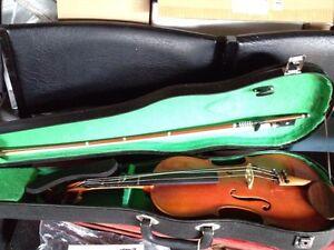 3/4 size violin Gladysdale Yarra Ranges Preview