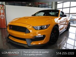Ford Mustang|SHELBY|GT350R|ELECTRONICS PKG|EQUIPMENT PKG 920A|