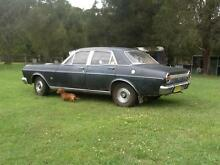 1968 Ford Fairmont Sedan Moruya Eurobodalla Area Preview